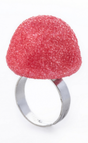 Bague/sodexor/ref:BAG119